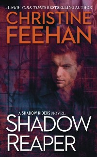 Cover Shadow Reaper