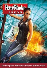 Cover Arkon Paket Bände 1 – 12