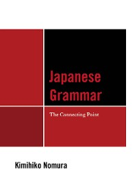 Cover Japanese Grammar