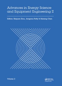 Cover Advances in Energy Science and Equipment Engineering II Volume 2
