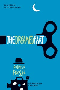 Cover The Dreamed Part