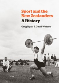 Cover Sport and the New Zealanders