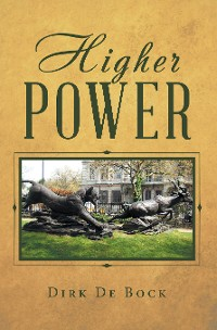 Cover Higher Power