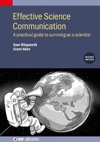 Cover Effective Science Communication (Second Edition)