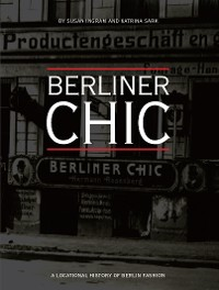 Cover Berliner Chic
