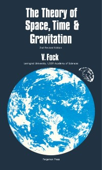Cover Theory of Space, Time and Gravitation
