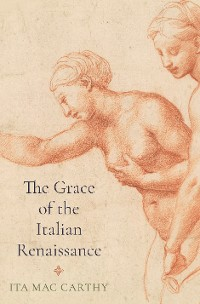 Cover The Grace of the Italian Renaissance