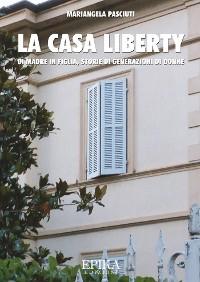 Cover La casa liberty
