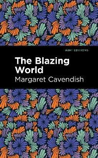Cover The Blazing World