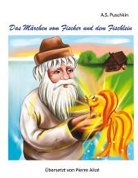 Cover Das Märchen vom Fischer und dem Fischlein