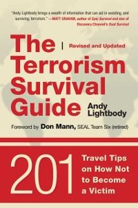 Cover Terrorism Survival Guide
