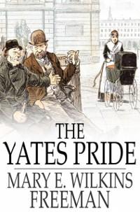 Cover Yates Pride