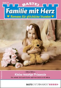 Cover Familie mit Herz 54 - Familienroman