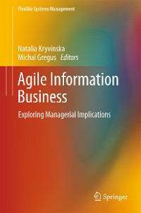 Cover Agile Information Business