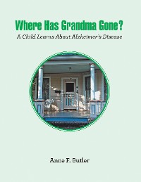 Cover Where Has Grandma Gone?