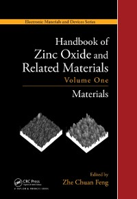Cover Handbook of Zinc Oxide and Related Materials