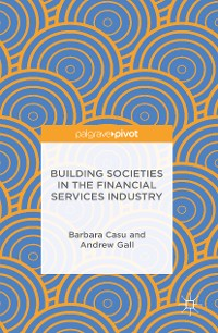 Cover Building Societies in the Financial Services Industry