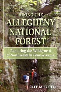 Cover Hiking the Allegheny National Forest