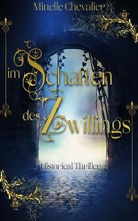 Cover Im Schatten des Zwillings