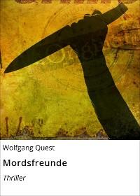 Cover Mordsfreunde