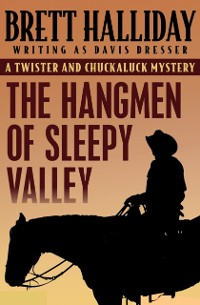 Cover Hangmen of Sleepy Valley