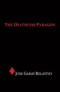 Cover The Deathless Paragon