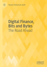 Cover Digital Finance, Bits and Bytes