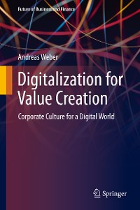 Cover Digitalization for Value Creation