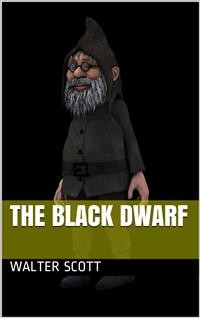 Cover The Black Dwarf