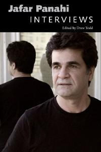 Cover Jafar Panahi