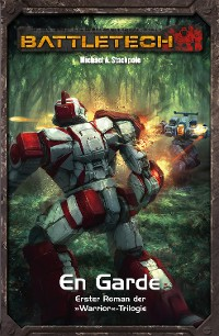 Cover BattleTech Legenden 5