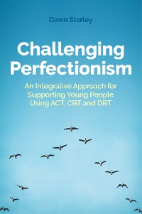 Cover Challenging Perfectionism