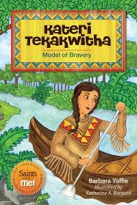 Cover Kateri Tekakwitha