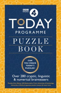 Cover Today Programme Puzzle Book