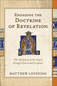 Cover Engaging the Doctrine of Revelation