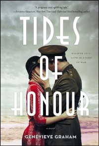 Cover Tides of Honour