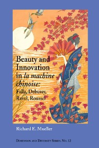 Cover Beauty and Innovation in la machine chinoise