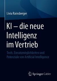 Cover KI – die neue Intelligenz im Vertrieb