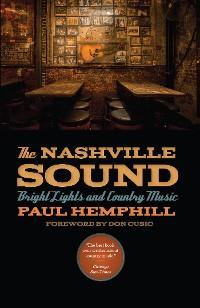 Cover The Nashville Sound