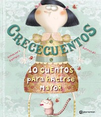 Cover Crececuentos
