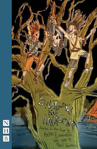 Cover Swallows and Amazons (stage version) (NHB Modern Plays)