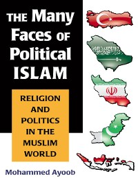 Cover Many Faces of Political Islam