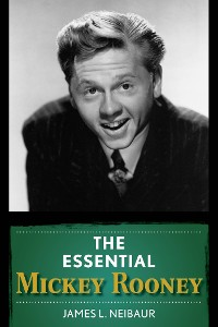 Cover The Essential Mickey Rooney