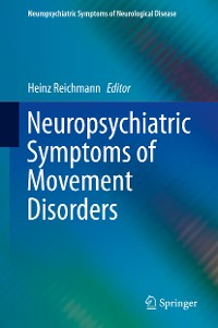 Cover Neuropsychiatric Symptoms of Movement Disorders