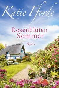 Cover Rosenblütensommer
