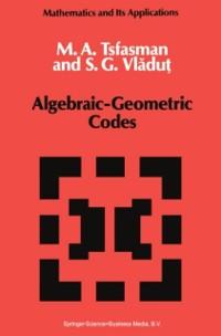 Cover Algebraic-Geometric Codes