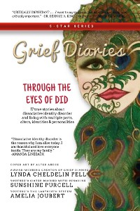 Cover Grief Diaries