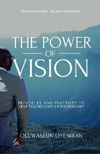 Cover The Power of Vision