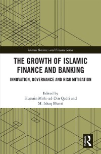 Cover Growth of Islamic Finance and Banking