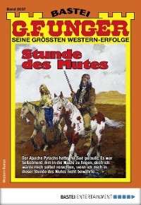 Cover G. F. Unger 2037 - Western